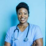 Ngwashi Christabel, MD